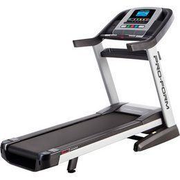 Best Budget Treadmills: Proform Pro 2000 Treadmill