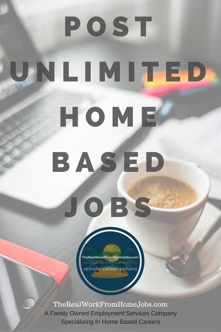 Post Unlimited Jobs - Only $175 - 50% Savings - Smart Job Board ...