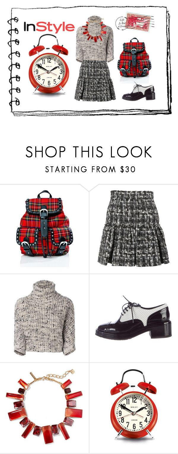 """""""Life is but a Dream"""" by neverboring ❤ liked on Polyvore featuring Current Mood, Dolce&Gabbana, Brunello Cucinelli, Chanel, Oscar de la Renta and Newgate"""