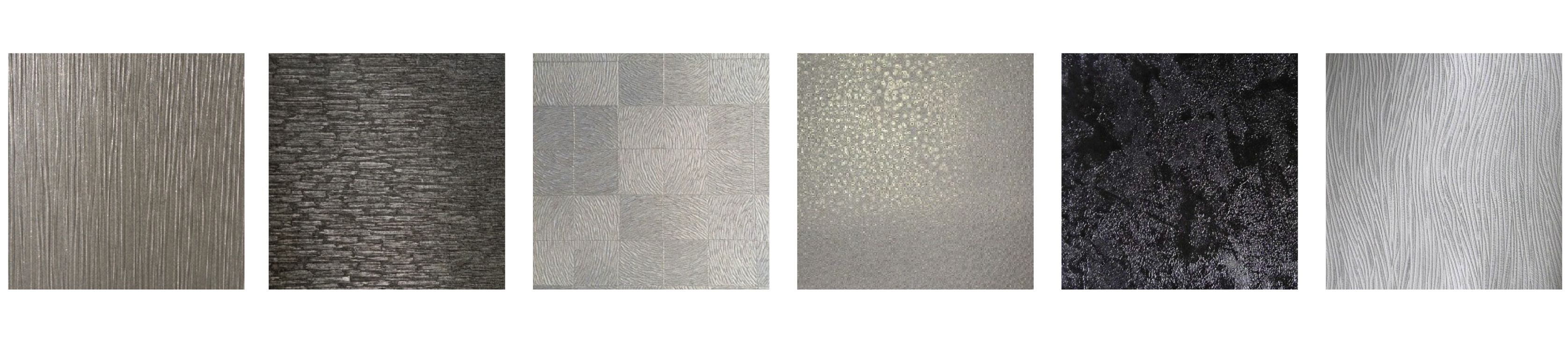 Funky Ways to Cover Your Walls - Textured Wall Covering