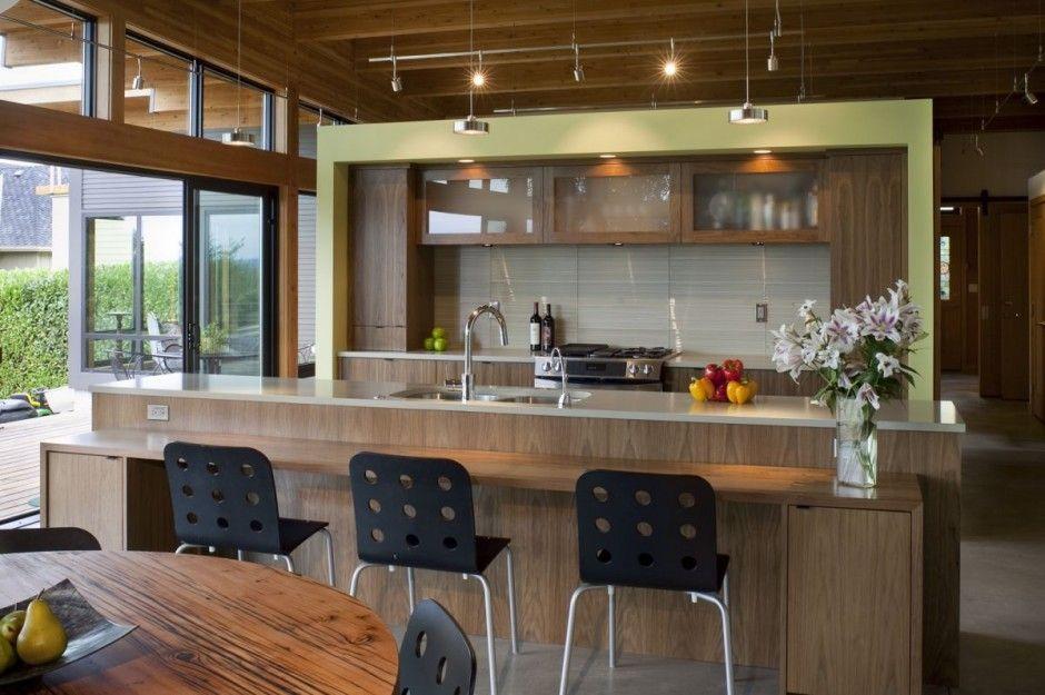Interior #Design Ideas for Modern #Kitchens Visit http://www.suomenlvis.fi/
