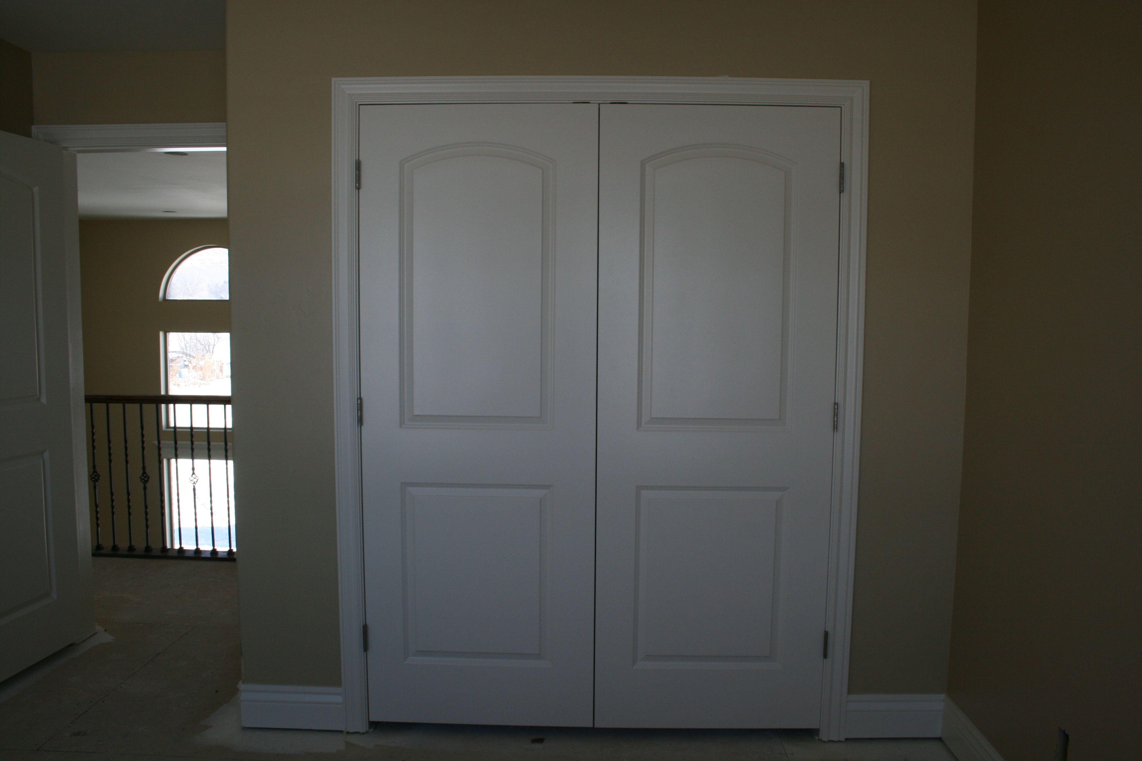 Sliding Closet Door Decals