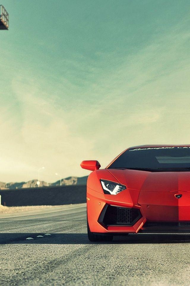 Lamborghini Iphone S Wallpapers Iphone Wallpapers Ipad Red Lamborghini Car Wallpapers Lamborghini