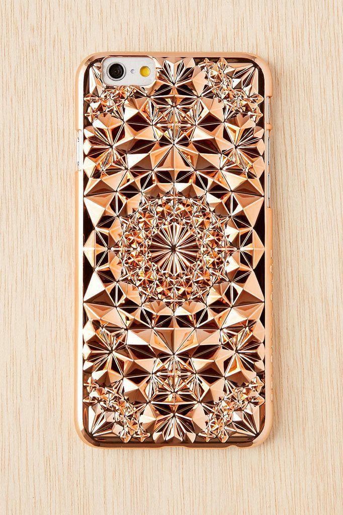 coque iphone 7 kaleidoscope