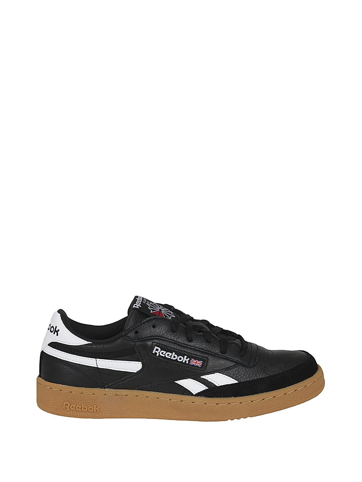 8fcde8ac4ff ... promo code for reebok sneaker revenge plus nera. reebok shoes de9be  00636