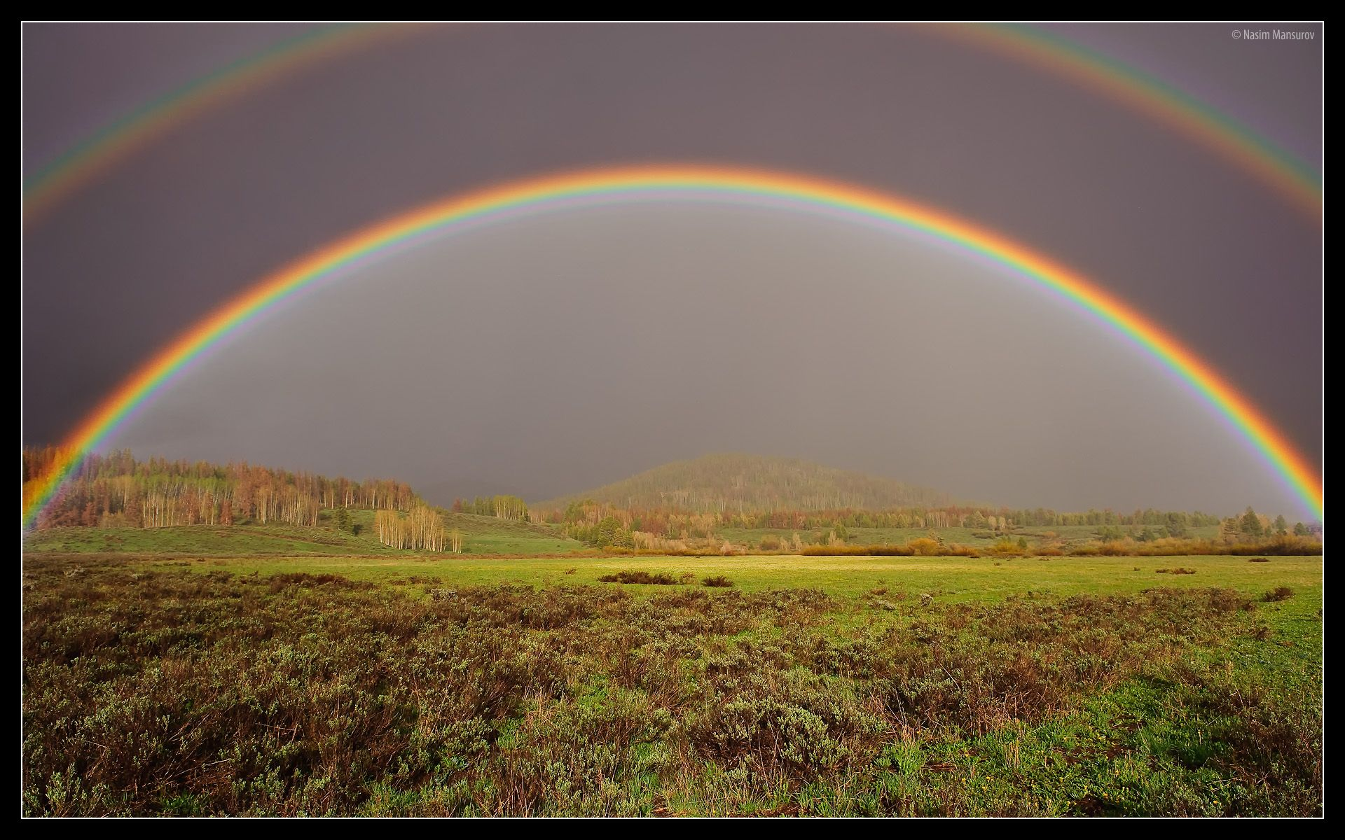 Real Rainbows Rainbows 4 Stevie Rainbow Photo Cool Pictures