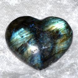 Labradorite gemstone meaning Labradorite is a power stone