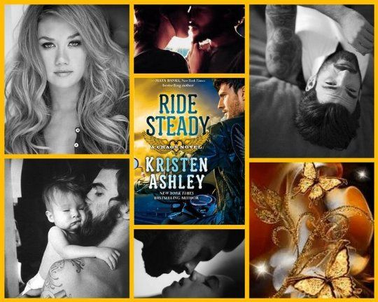 Kristen Ashley Epub