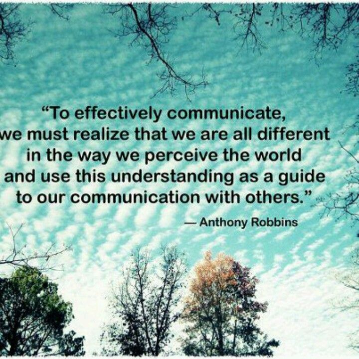 To Effectively Communicate Seek To Understand Others Perspectives