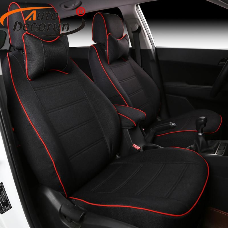 Autodecorun Dedicated Cover Car Seat For Ford S Max 2008 Seat