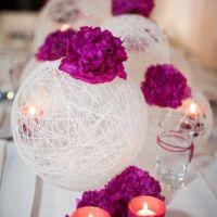 Bodas: Ideas para decorar tu boda a bajo costo