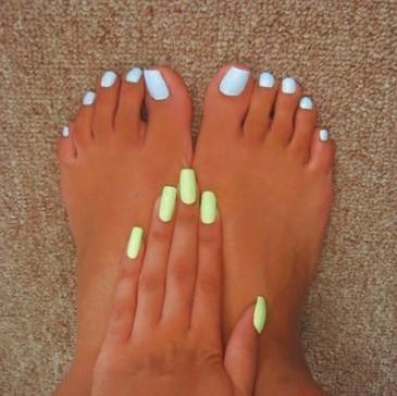 nails gel blue toe 17 ideas for 2019  blue toe nails