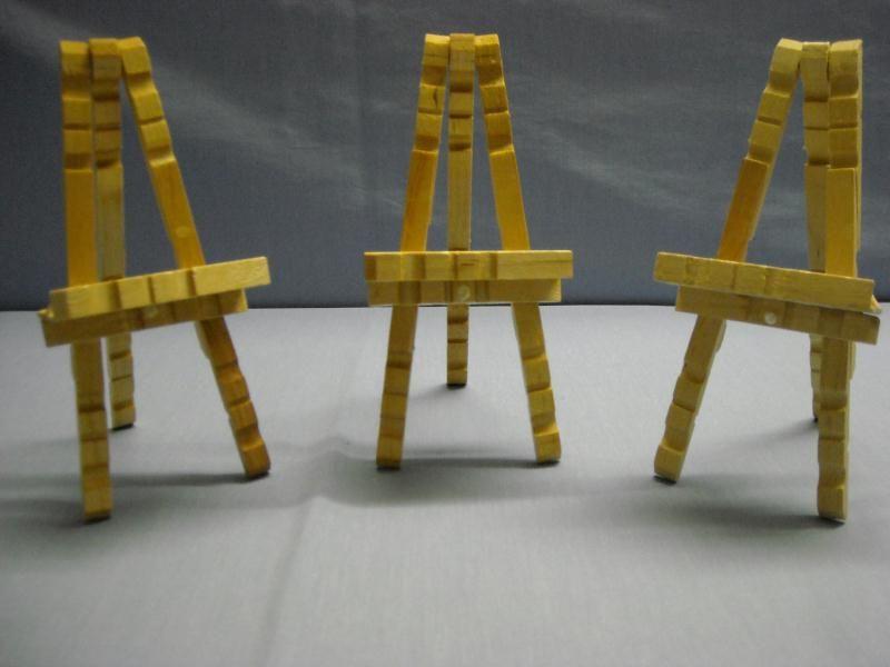 pinces a linges cr ation cr ation en pinces linge de aya n 25 540 vue 18 434 fois. Black Bedroom Furniture Sets. Home Design Ideas