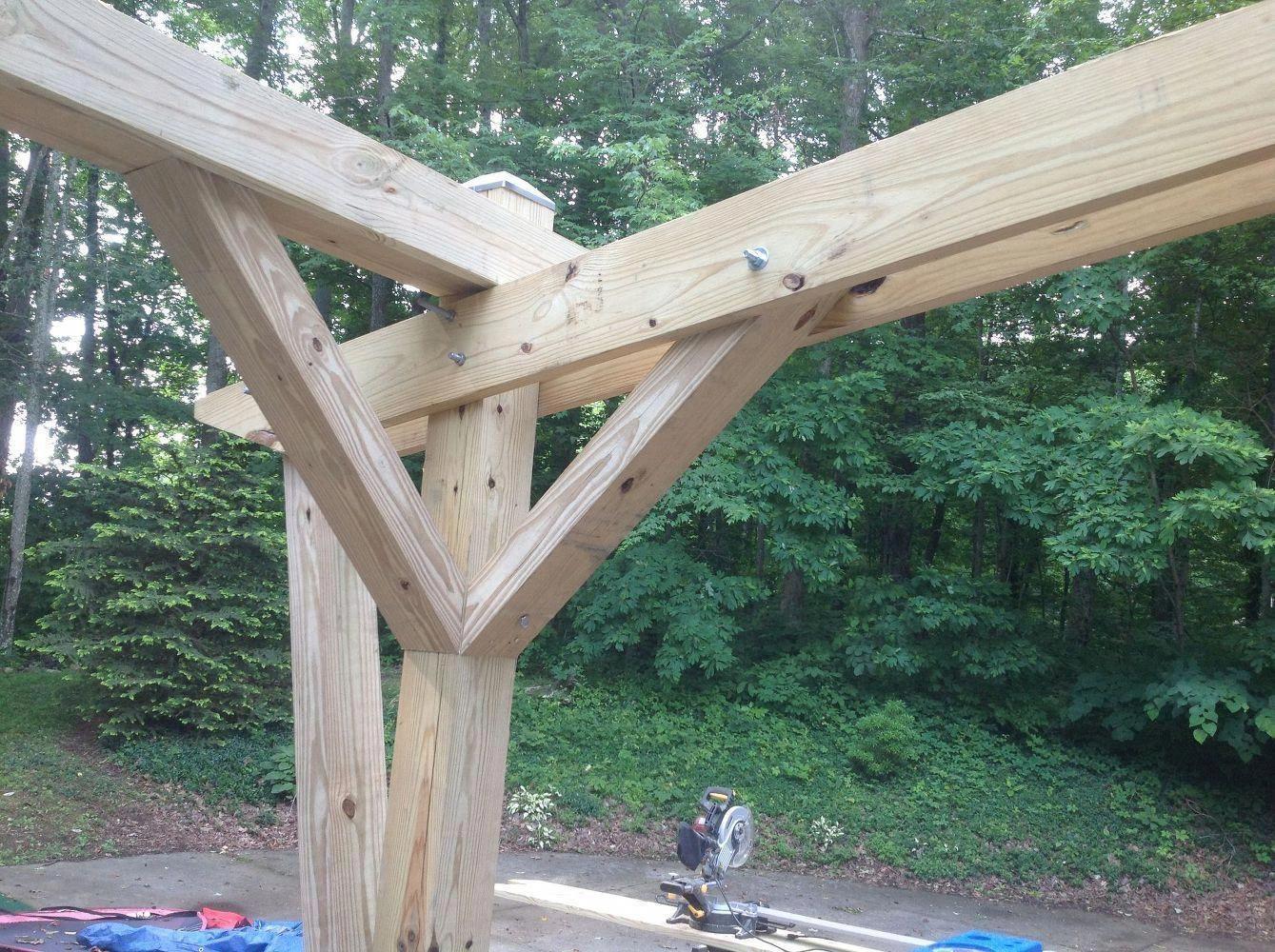 Pergola Builders Near Me Product ID6721981809