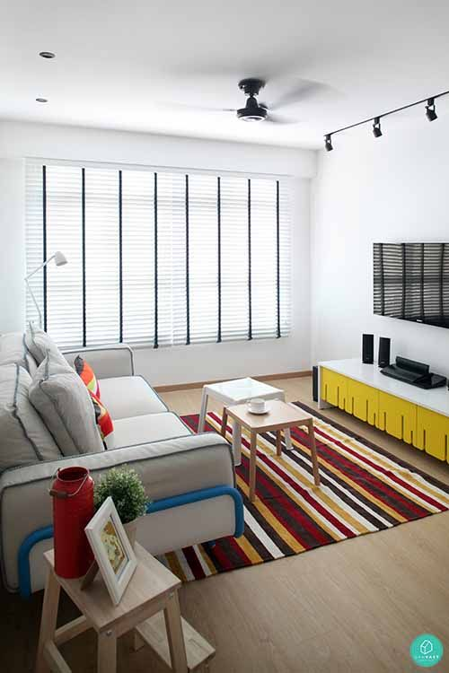 12 cosy scandinavian style hdb flats and condos you must see the singapore womens weekly