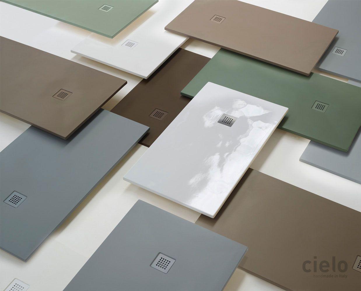 Italian bathroom fittings - Ceramica Cielo S P A Handmade Italian Sanitary Ware Design