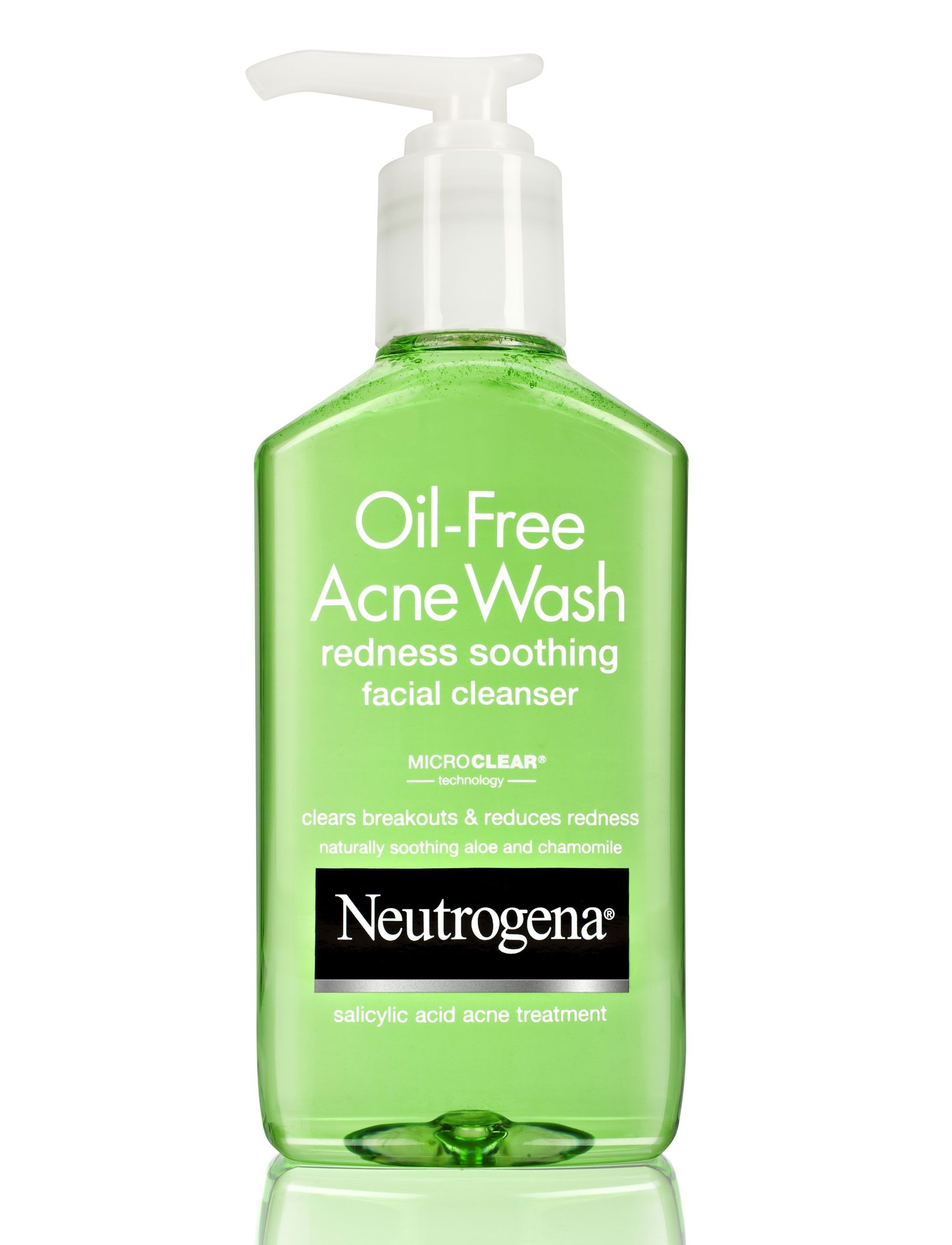 Slideshow The Best Products For Acne Prone Skin Acne Wash Oil