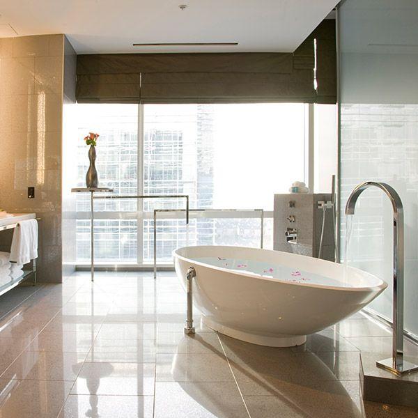 Napoli Bath W Hotel Atlanta Victoria Albert Baths Victoria Albert In 2019 Pinterest
