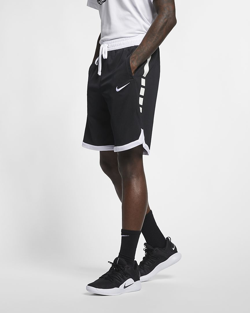 Nike Dri Fit Elite Men S Basketball Shorts Nike Com In 2020 Basketball Shorts Elite Shorts Mens Basketball