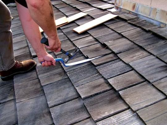 Importance Of Selecting Experts For Roof Repairs In Inglewood Roof Leak Repair Roof Repair Flat Roof Repair