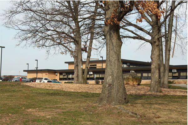 River Dell Regional High School Oradell, NJ