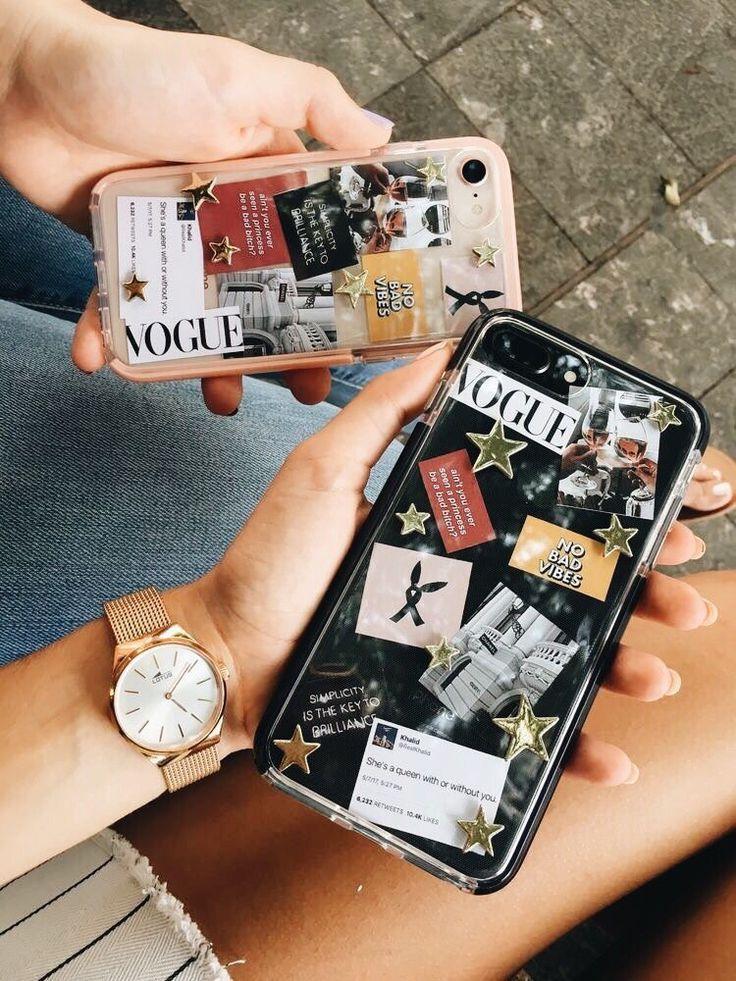 Photo of iPhone Cases | Fashion iPhone X, 8, 8 Plus, 7, 6s cases – ILYMIX accessories – # 6s …