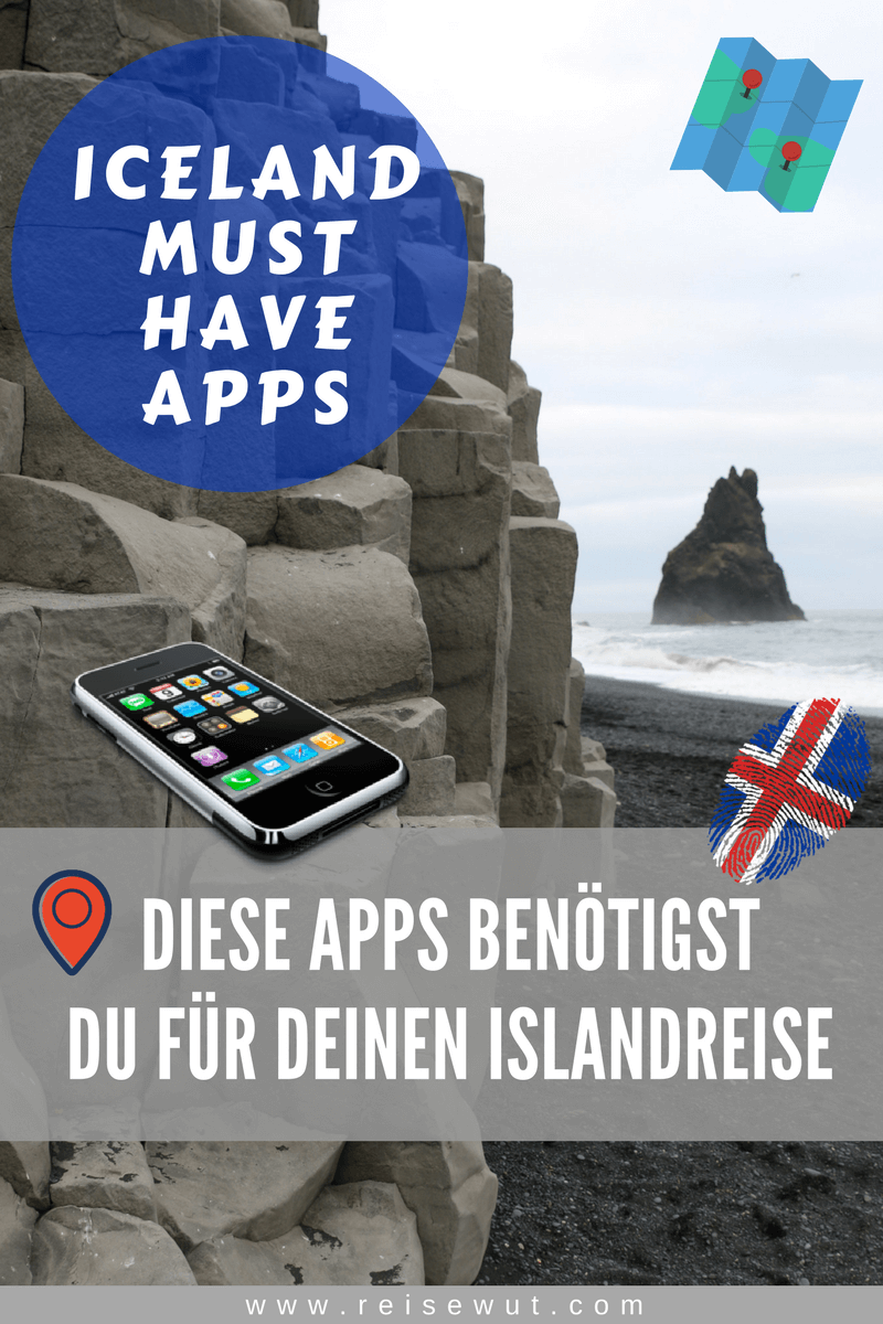 Photo of The 13 best Iceland apps for your trip