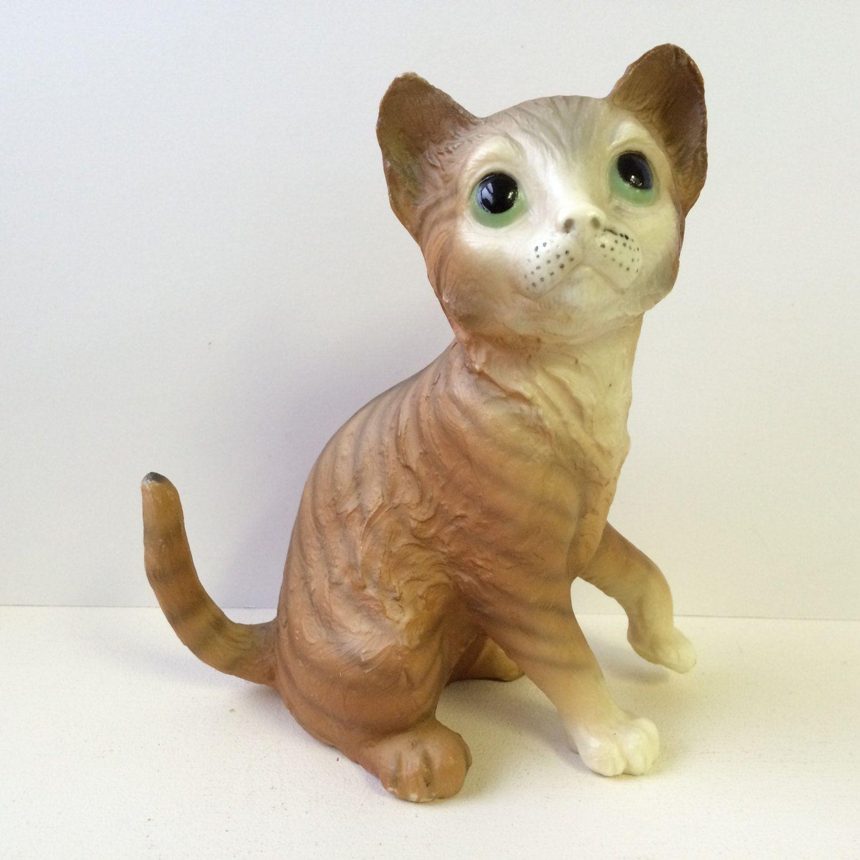 Breyer Orange Tabby Cat cats Orange tabby cats, Cats