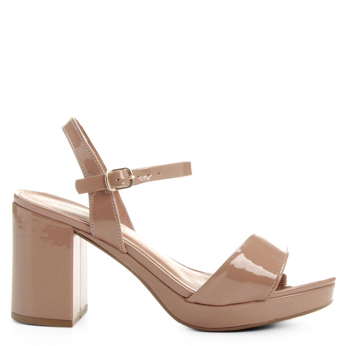 ab0013da8 Compre Sandália Walkabout Meia Pata Marinho na Zattini a nova loja de moda  online da Netshoes