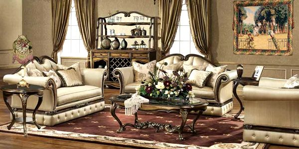 How To Have A Victorian Style For Living Room Designs Home Design Lover Victorian Living Room Modern Bedroom Decor Victorian Living Room Furniture