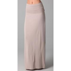 I can't get enough of these comfy, stretchy skirts!   Splendid Maxi Tube Skirt / Dress