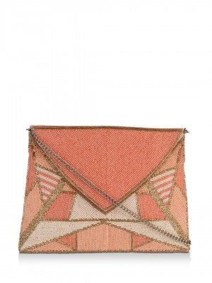 Cupidity Beaded Sling Bag purchase from koovs.com in india