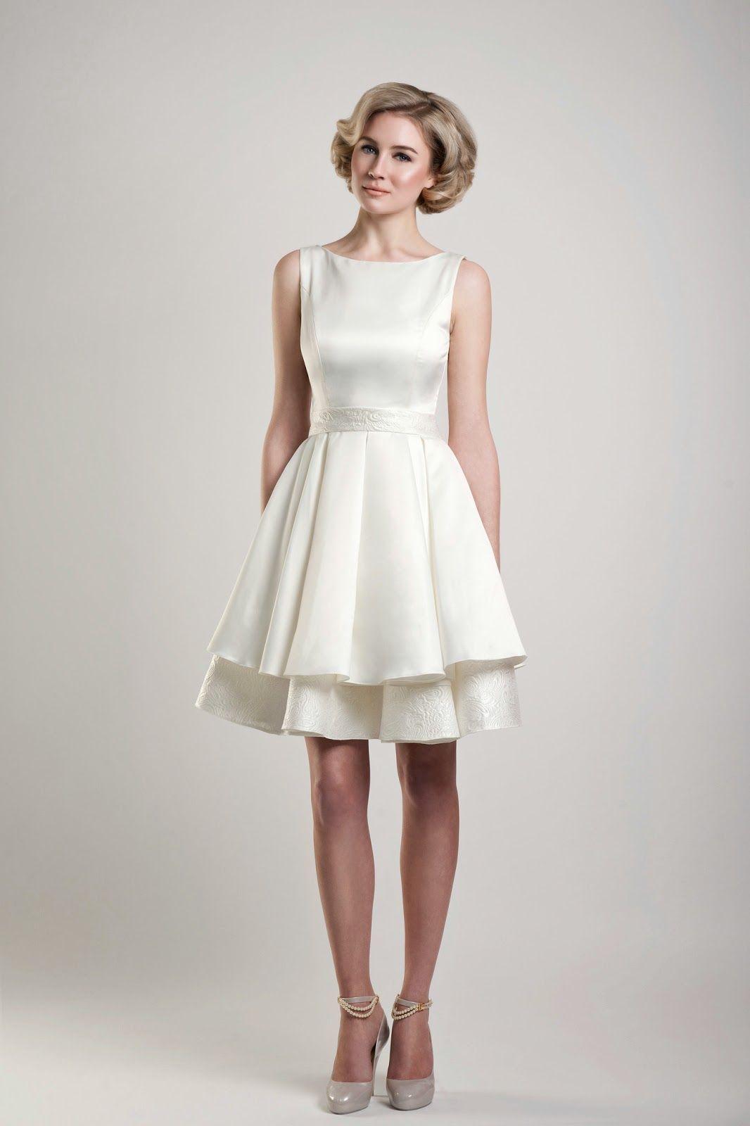 Imagen relacionada | Vestidos de novia | Pinterest | Kleider