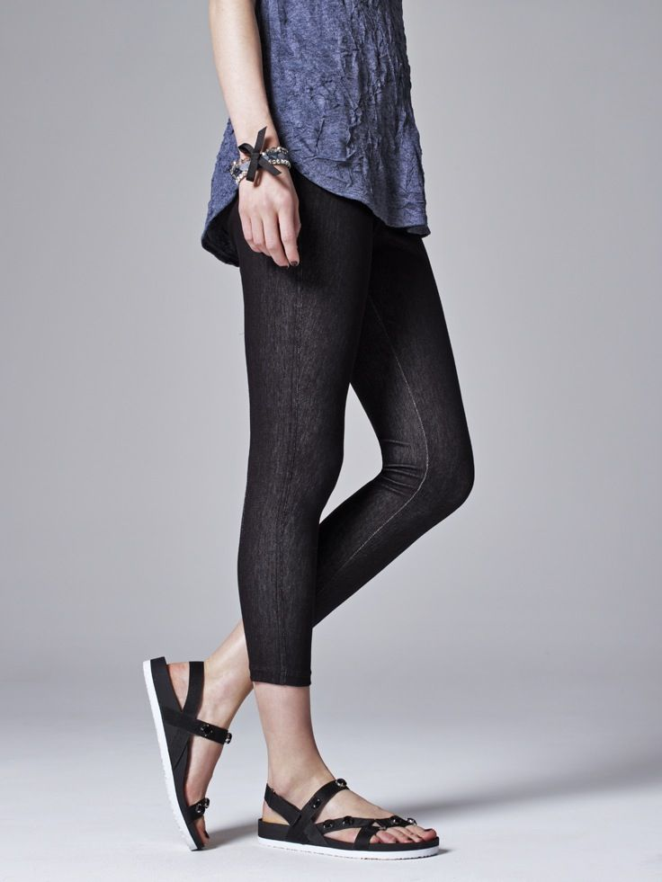 c811b5b226 Jeggings are a long tee s best friend. Shop Simply Vera Vera Wang at Kohl s.