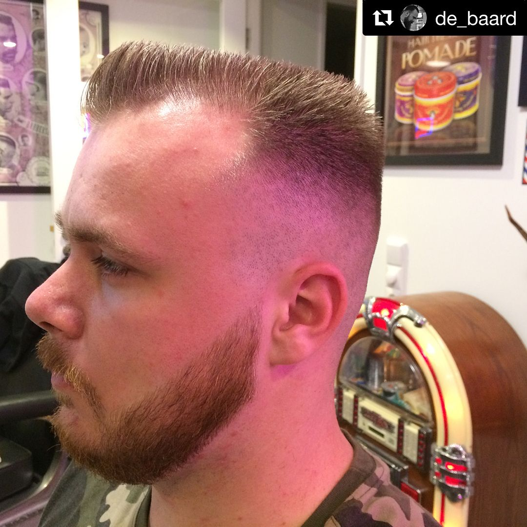 likes comments flattop haircut flattophaircut on