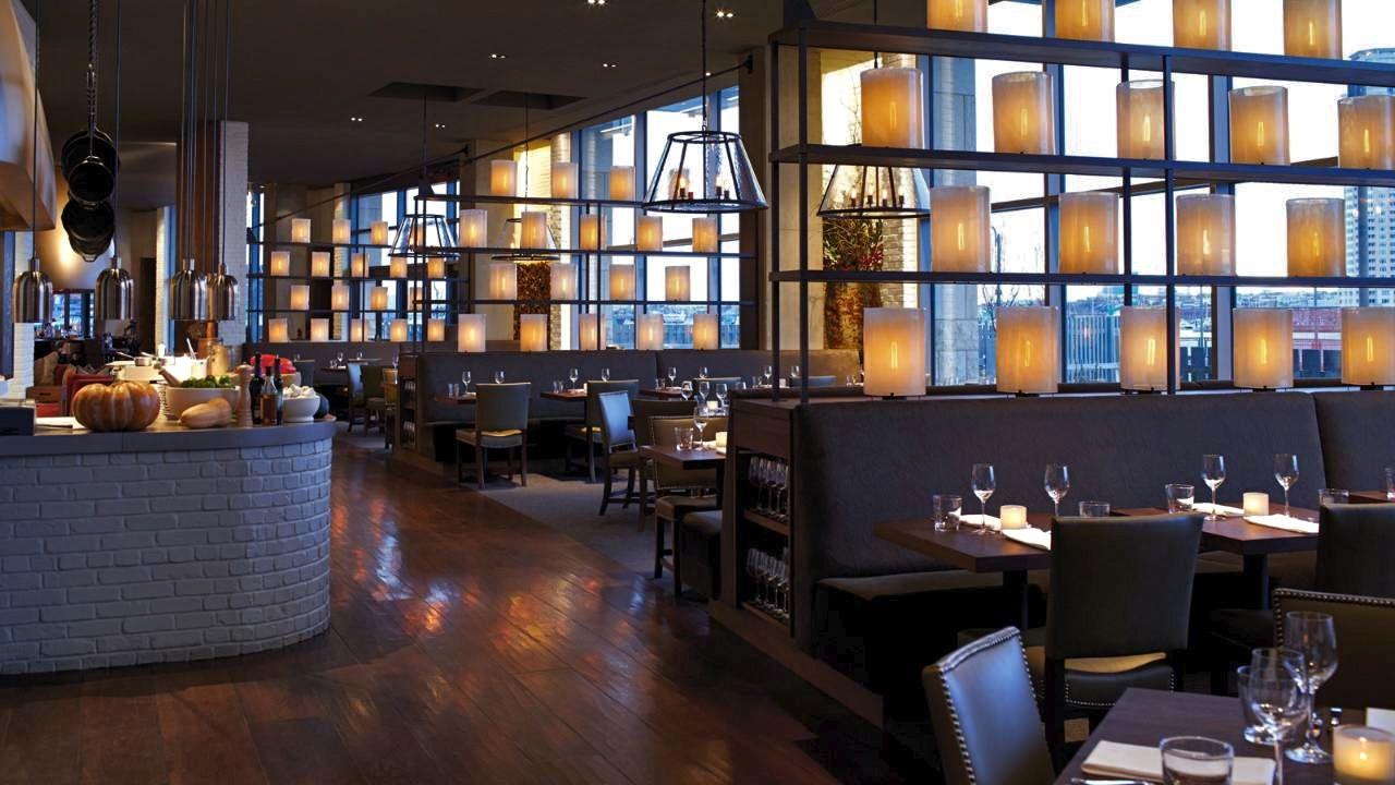 Restaurants in Baltimore - Baltimore Nightlife | Visit ...
