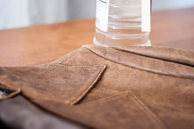 How To Get Rid Of The New Leather Smell