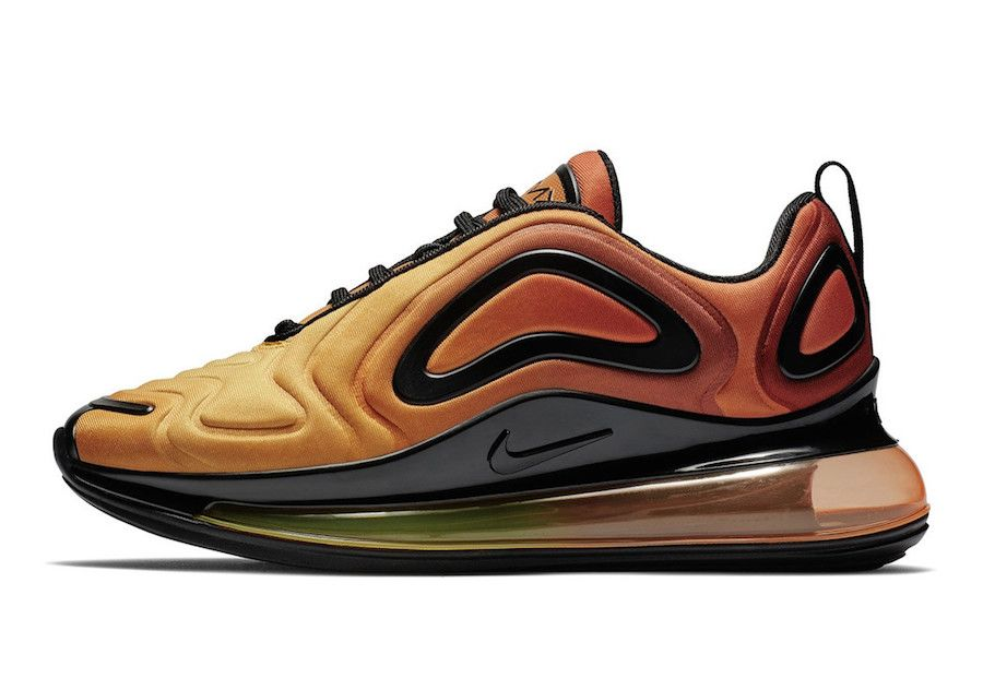 Nike Air Max 720 Sunset AO2924 800 Release Date | shoes