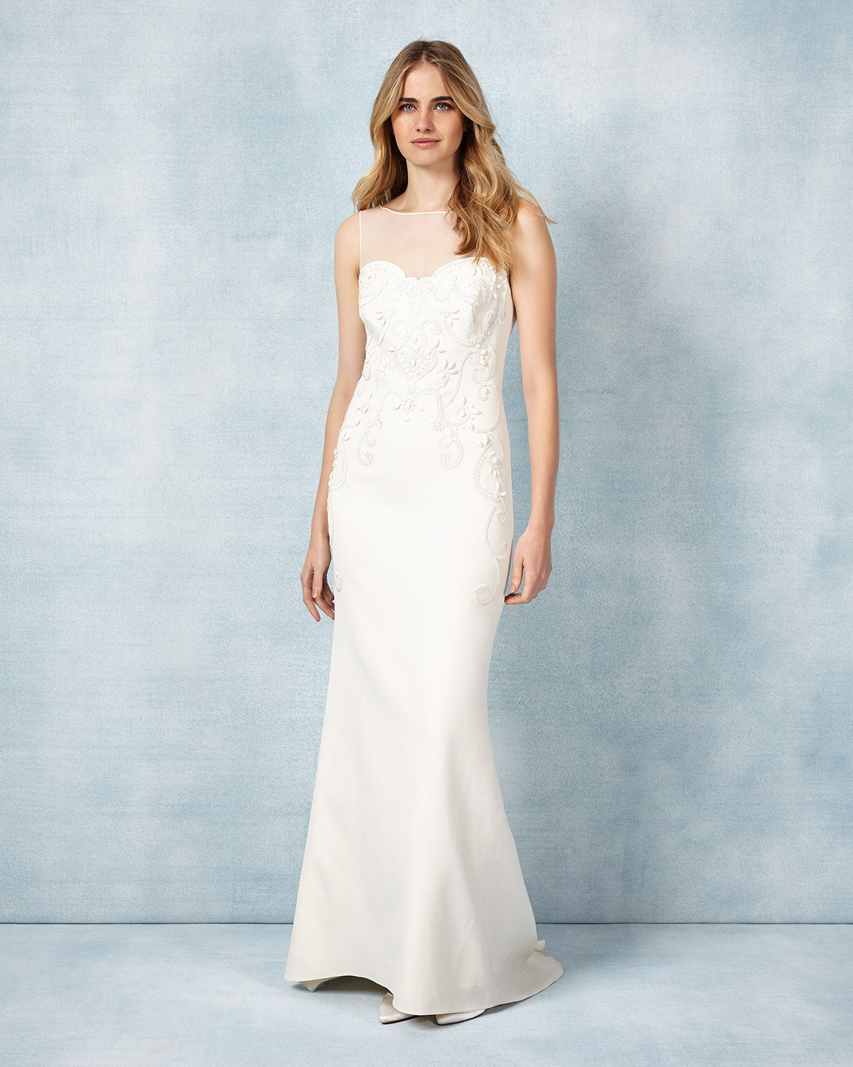 Old Fashioned High Street Shops That Sell Wedding Dresses Motif ...