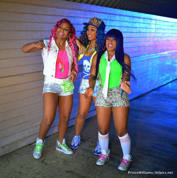 New Video The Omg Girlz Release Where The Boys At Music