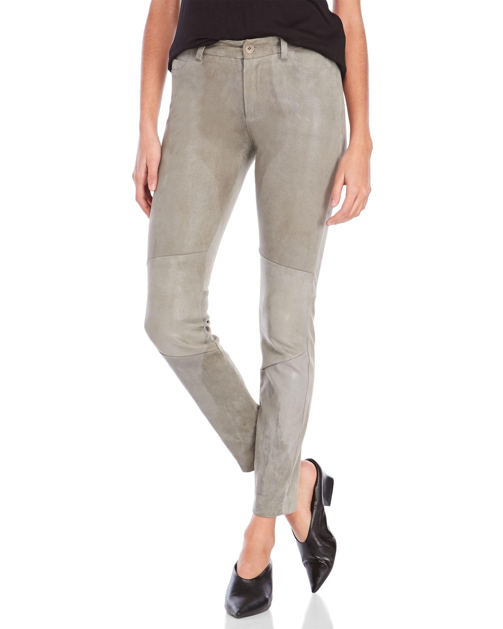 slim fit trousers - Black Transit Par-Such Shop For Online htYMA