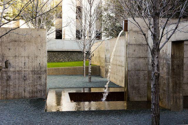Henry C Beck Park Modern Landscaping Modern Landscape Design Landscape Design