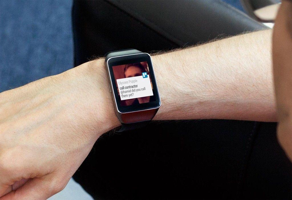 trellowearhero Organization, Blog, Apple watch