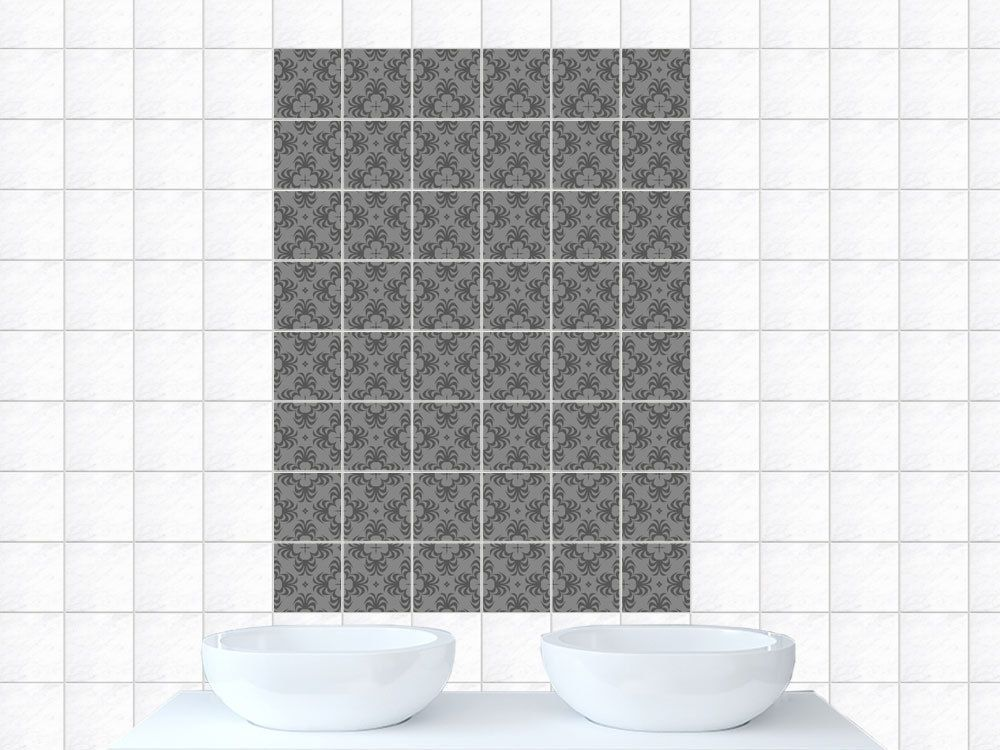 Fliesendekor Badezimmer ~ Details zu fliesenaufkleber fliesensticker aufkleber für