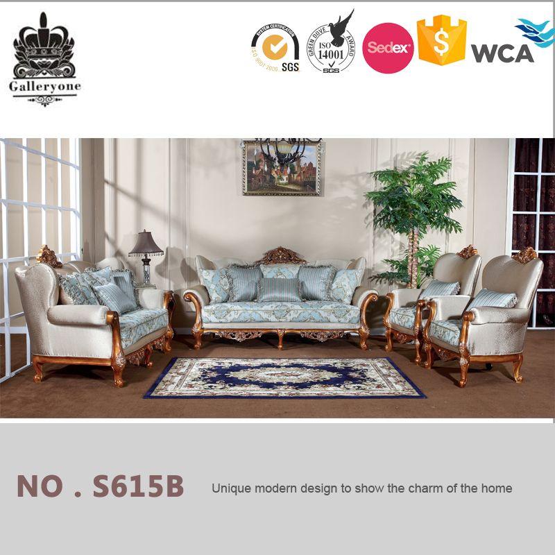 Luxury Exclusive Classic Wood Industrial Ethiopian Furniture Home Decor Modern Design Design