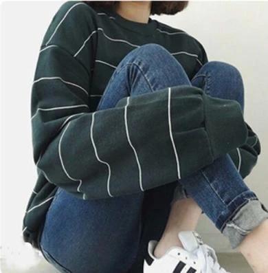 Photo of AISHA strips sweater