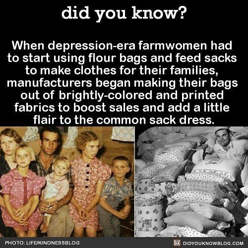 Way to go manufacturers!  #FaithInHumanity #historyfacts
