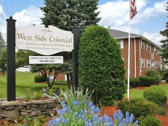 Westside Colonial - Brockton, MA 02301 - Zillow