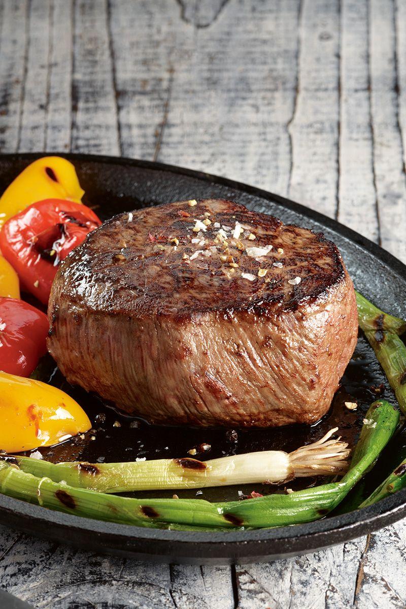 how to cook a serloin steak