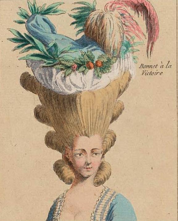 Marie Antoinette Coiffures Recherche Google Gravures De Mode Plume D Autruche Marie Antoinette